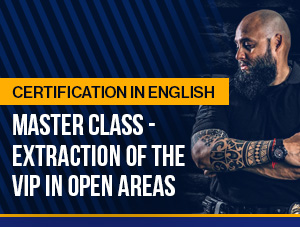 Master Class (ENG) – Extraction Of The VIP In Open Areas