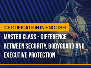 (ENG) Difference Between Security, Bodyguard and Executive Protection