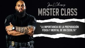 (ENG) Importance of Body Health & Mental Preparation for Bodyguards